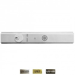 """Cal-Royal N36ALARM77 Alarm Kit with Micro Switch for 36"""""""