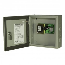 Cal-Royal CRPS1N Power Supplies for Electrified Exit Device