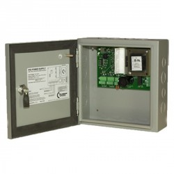 Cal-Royal CRPS2 Power Supplies for Electrified Exit Device