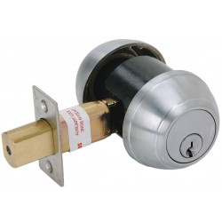 Cal-Royal CRB800 Series Grade 1 Heavy Duty Deadbolts