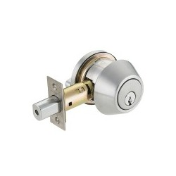 Cal-Royal T300 Series Grade 2 Deadbolts Commercial and Residential Maximum Security Heavy Duty Deadbolts