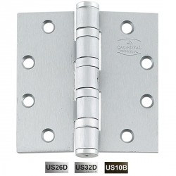 Cal-Royal BB-5500 Full Mortise Heavy Weight Four Ball Bearings