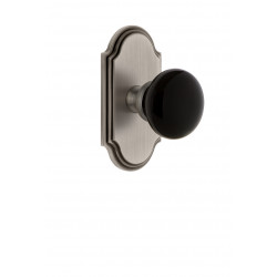 Grandeur Arc Plate w/ Coventry Knob