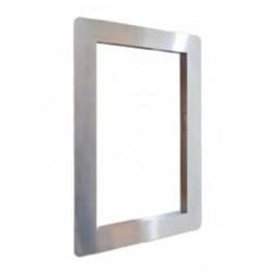 """Kingsway Secure KG166 Door Hatch for a 1-3/4"""" Door"""