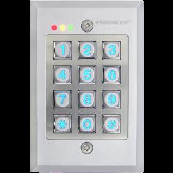 SECO-LARM SK-1123 Outdoor Access Control Keypad