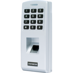 SECO-LARM SK-2611-SFSQ Fingerprint Reader Keypad
