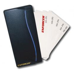 SECO-LARM PR-112S-A Outdoor Proximity Card Reader