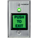 SECO-LARM SD-7623-GSTQ Request-to-Exit Plate