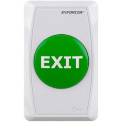 SECO-LARM SD-7286-GWQ Request-to-Exit Plate