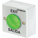 SECO-LARM PB-2618-GQ Miniature Push Buttons/RTE Plate