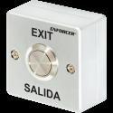 SECO-LARM PB-2318-SQ Miniature Push Buttons/RTE Plate