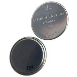 SECO-LARM X-930-96 3VDC Lithium Battery