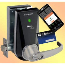 Cal-Royal RS2000 Heavy Duty Grade 2 Residential Phone Lock