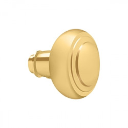 Deltana Accessory Knob For SDL688, Solid Brass