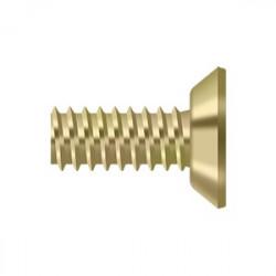"Deltana Machine Screw, Steel, 12 X 1/2"""