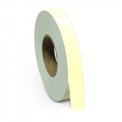 American Permalight UL1994-listed Polyester Tape, Self-Adhesive