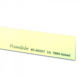 American Permalight Aluminum Strip with Foamy Adhesive