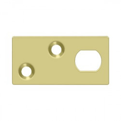 Deltana Guide Plate For EFB Extension Flush Bolt