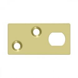 Deltana Guide Plate For EFB Extension Flush Bolt