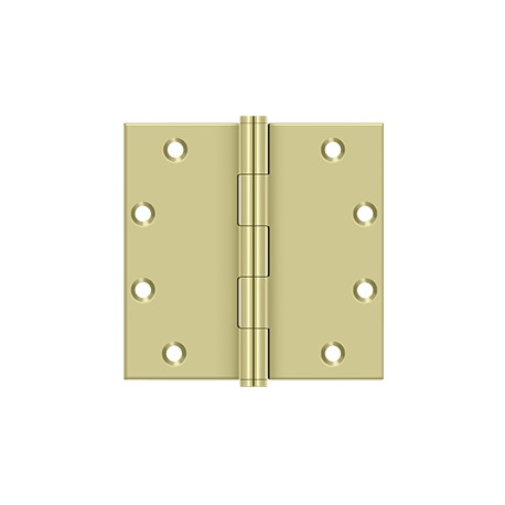 """Deltana 5"""" X 5"""" Square Hinges"""