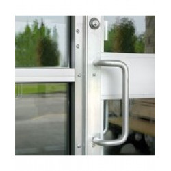 Frontline Defence System 1001 For Outswing Doors