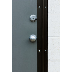 Frontline Defence System 3001 For Inswing Doors