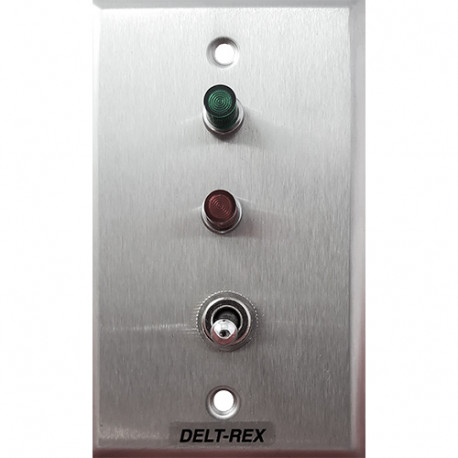 Deltrex 101 Series Toggle Switch