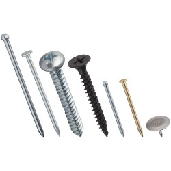 National Hardware V7709 Nail Screw Kit