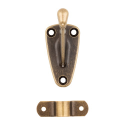 National Hardware V112 Handrail Bracket