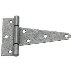 National Hardware SP286BC Extra Heavy T Hinge