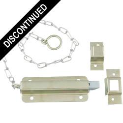 National Hardware DPB820 Chain Bolt