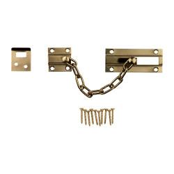 National Hardware V837S Dead Bolt/Chain Guard
