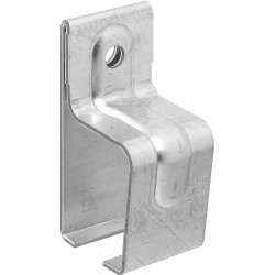 National Hardware 51FBC Single Box Rail Brackets without Lag