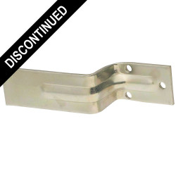 National Hardware SPB15 Open Bar Holder