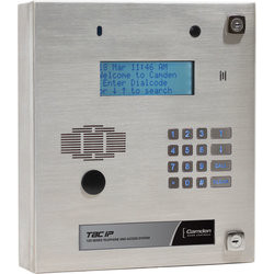 Camden CV-TACIP-5HT Panel Heater, Required For Installations w/ 0c (+32f) / Lower Tempurature