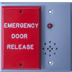 Deltrex C3767 Series Fail-Safe Emergency Exit Release