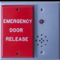 Deltrex C3767 Series Fail-Safe Emergency Exit Release