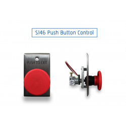 Deltrex S146 Series Push Button Switch