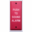 Deltrex S106 Series Push Plate Switch