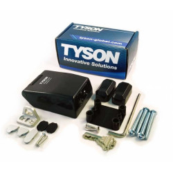 TYSON USA High Security HLREG-SC Regular Model HaspLock