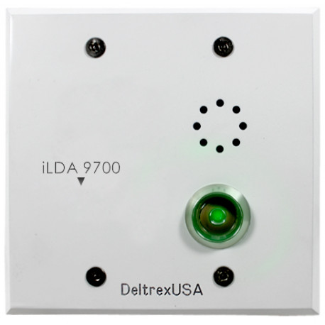 Deltrex Intelligent Local Single Door Alarm