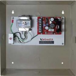 Deltrex 550 Series Power Supplies for Security Door