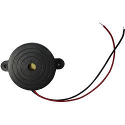Deltrex 350 Series Buzzer & Sound Transducer