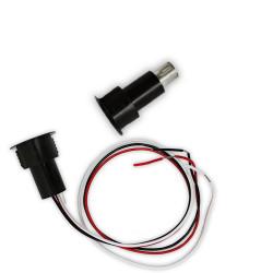 Deltrex 185-12 Series Door Positioning Switch