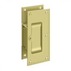 "Deltana Decorative Pocket Lock 6"", Passage"