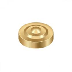 """Deltana SCD100 Screw Cover, Round, Dimple, 1"""" Diameter"""