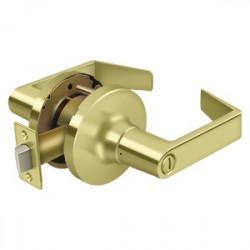 Deltana CL502FLC Commercial Privacy Standard GR1, Clarendon