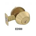 Cal Royal ULED-500 / ED-500 Chelsie Series Deadbolt, Grade 3