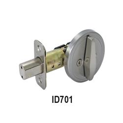 Cal Royal Contemporary and Chelsie Series id-701/id-801 Deadbolt Grade 3