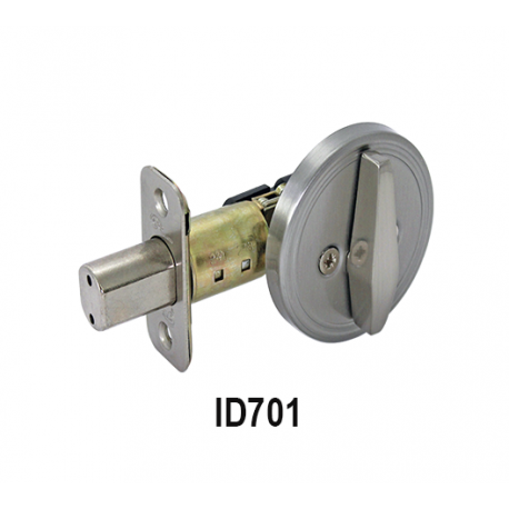 Cal Royal Contemporary and Chelsie Series id-701/id-801 Deadbolt Grade 3